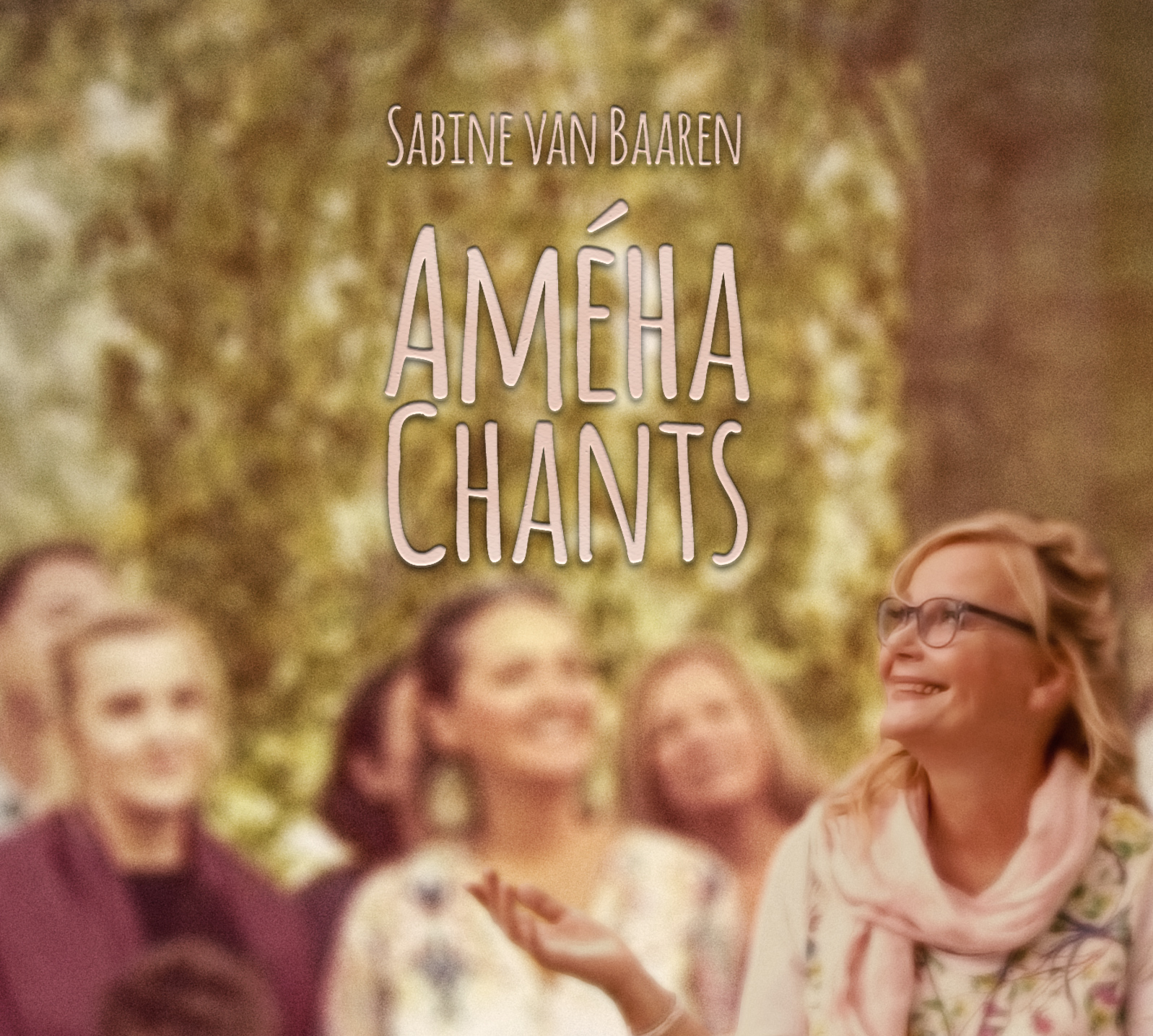 Cd Améha Chants